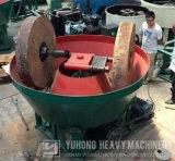 Molino mojado de la cacerola para el oro/la plata/el terminal de componente con eficacia alta y la consumición inferior