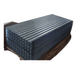 Zincalumeは鋼鉄屋根ふきシートの価格を波形を付けた