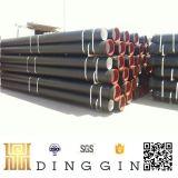 En545/ISO2531 연성이 있는 철 K9 관 400mm