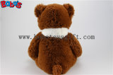 Scarf From 중국 Factroy Supplier를 가진 도매 Chocolate Color Teddy Bears