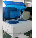 Machine d'essai de l'hôpital 160 Tests/h en biochimie de l'analyseur automatique