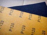 Carta abrasiva molle FM31 dell'ossido di alluminio