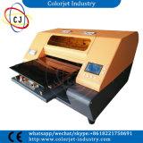 Размера A3 цифрового футболка принтер/непосредственно в швейной промышленности текстиля печатной машины
