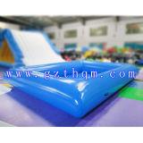 Aufblasbare Familiengrösse-Schwimmbäder /0.9mm Belüftung-Plane-aufblasbares Wasser-Pool