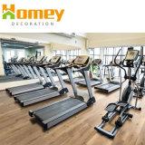 Garantie de haute qualité luxe Cliquez sur un revêtement de sol en vinyle PVC/PVC/spc Planchers laminés