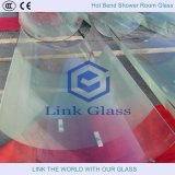 Aangemaakt Glas/Glas/de Bril van de Veiligheid/het Glas van de Douche