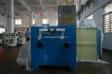 Pequeña irradiación del alambre de la estación dual bajo la máquina de la viga