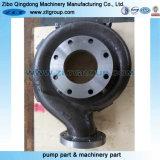 炭素鋼またはステンレス鋼の遠心Durcoポンプ包装3X1.5-10A
