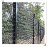 358 contra la escalada de Alta Seguridad Jardín cercas de malla de alambre soldado