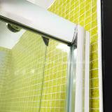 Ванная комната Дуг-Формы Tempered стекла сертификата Austalian (H002)