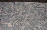 Polierhellgrauer Juparana Granit-natürlicher Steingranit china-
