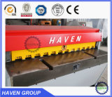 Máquina de corte da elevada precisão QH11D-3.2X2200 mecânica