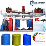 10000L 6 camadas de sopradoras de plástico grande/Machiery de moldagem por sopro