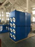 Filtro do equipamento do coletor de poeira do cartucho de Ehdft para a poeira da fornalha de arco elétrico