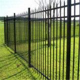 Cerca da piscina/painéis da cerca/borne provisórios cerca do metal