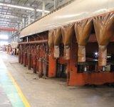 Конвейерная стенки большого угла Corrugated
