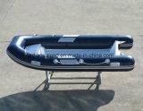 Aqualand 12feet 3.6m 섬유유리 엄밀한 Inflatyable/늑골 구조 모터 배 (RIB360)