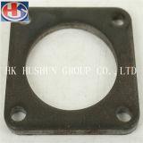 Kundenspezifisches Stempeln, galvanisierte quadratische Unterlegscheibe in China (HS-MT-0008)