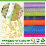 Nonwoven stampato Cloth per Shopping Bags