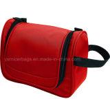 Banheira de venda de forma simples masculina de poliéster saco de produtos de higiene pessoal de Viagem