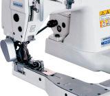 Машина Chainstitch Скорост-Подавать---Рукоятки Wd-928-PS высокая (игла 3)