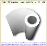 Papier synthétique blanc de pp pour l'impression d'intérieur de Digitals