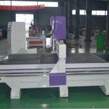 Máquina de madera 1325 del ranurador del CNC para los muebles de trabajo de madera