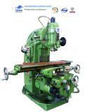 CNC 금속 절단 도구를 위한 보편적인 수직 포탑 보링 맷돌로 간 & 드릴링 기계 X5040d