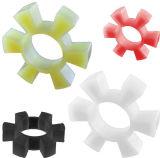 As peças de borracha de silicone moldada (SMC-036)