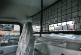 중국 새로운 Beiben 6X4 트럭 헤드 트랙터 트럭 380HP