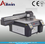 인쇄 기계 헤드를 가진 1313년 LED UV 평상형 트레일러 인쇄 기계