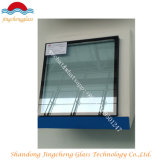 Vidraça dupla/isolados temperado/Hollow/Janela/cortina/a prova de som /vidraça de segurança