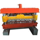 Настенная панель металлической механизма формирования рулона (HKY808)