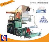 Machine de fabrication de papier de serviette, chaîne de production de papier de toilette de tissu