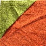 Van de Katoenen van 100% Handdoek Met een kap van het Bad de Dierlijke Peuter van de Baby Drogan