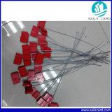Marken der Dichtungs-RFID für Vermögensverwaltung oder den logistischen Gleichlauf