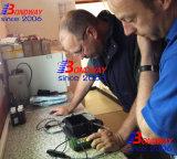 Scanner de ultra-sons portáteis digitais, para os criadores de bovinos USG, agricultores, Centro de Serviços Veterinários, Hospital Veterinário da máquina de ultra-sonografia veterinária