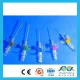 승인되는 세륨과 ISO를 가진 Ivcatheter 처분할 수 있는 IV 캐뉼러 (MN-IVC0004)