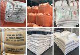 Denso usato per industria chiara, materiali da costruzione, industria chimica della cenere di soda del carbonato di sodio;