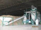 Baler лепешки биомассы деревянный брея