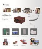 5 في 1 [كمبو] حارّ إنتقال طابعة [3د] تصميد فراغ رخيصة حرارة صحافة آلة
