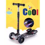 3 عجلة [فولدبل] كهربائيّة لوح التزلج أطفال لوح التزلج [فولدبل] جدي [هوفربوأرد] ميزان [سكوتر]