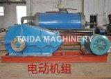Borracha regenerada Devulcanizing Desulfurizing de aquecimento de óleo do tanque da Câmara de fabricantes de fábrica