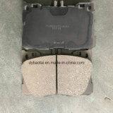 D1871-9100 Sipautec Plaquette de frein en céramique pour le benz