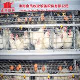 صناعة شركة طبقة دجاجة قفص بيع بالجملة 3-5 صفّ