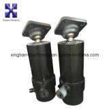 Girata del lato del perno di articolazione che capovolge cilindro idraulico per l'autocarro con cassone ribaltabile con il prezzo competitivo