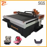 Baby Car Seat a máquina de corte de tecido 1214