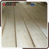 Pine LVL pour la construction de planches de bois d'Échafaudage