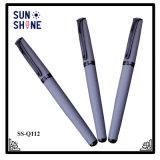 De hoge Pen Van de Bedrijfs pen van de Gift van het Metaal van de Luxe van het Eind van de Handtekening