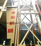 4*8FTの削片板の打抜き機の削片板の生産ライン